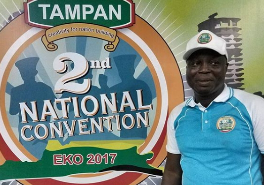 nollywood stars shun tampan convention