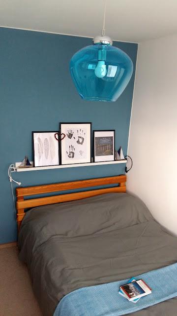 nutrical bedroom