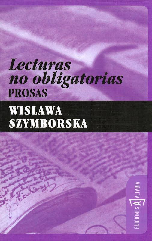 Biografías Wislawa Szymborska Nobel De Literatura En 1996