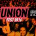 36 Crazyfists y Resorte encabezan el Rockunion Fest