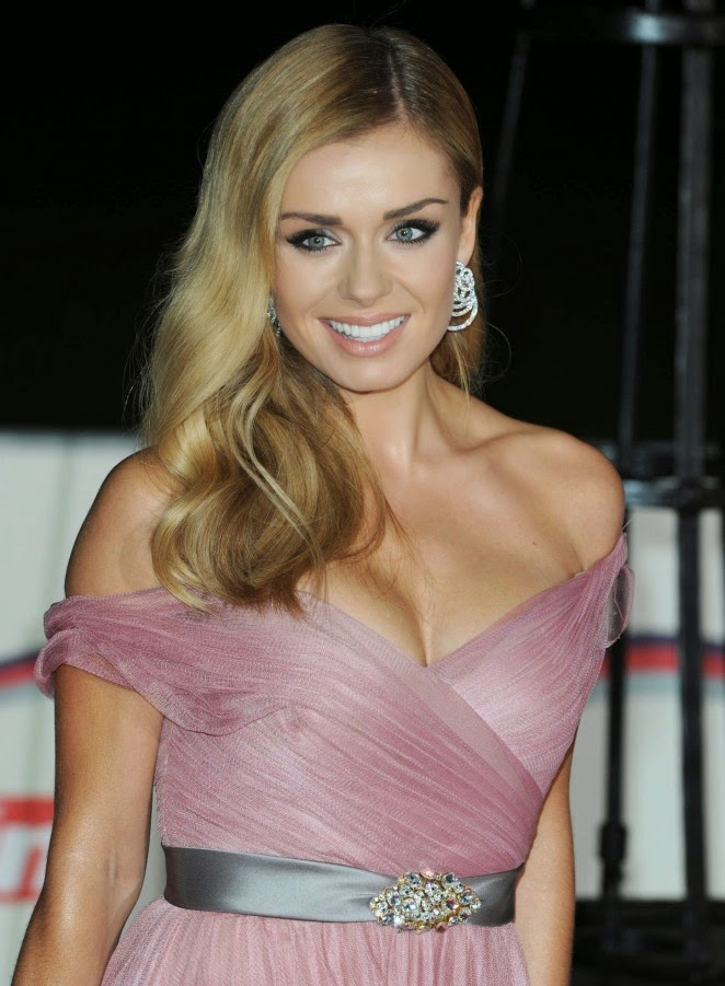 Katherine Jenkins – A Night Of Heroes