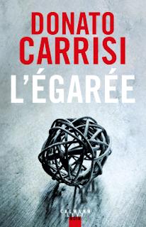 Vie quotidienne de FLaure : L'égarée - Donato CARRISI