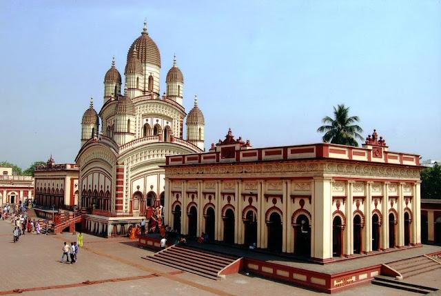 Kolkata and Digha Sea