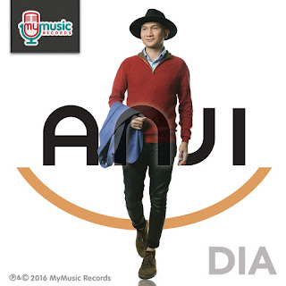 Anji - Dia on iTunes