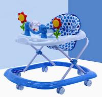 Baby Walker Spacebaby SB609