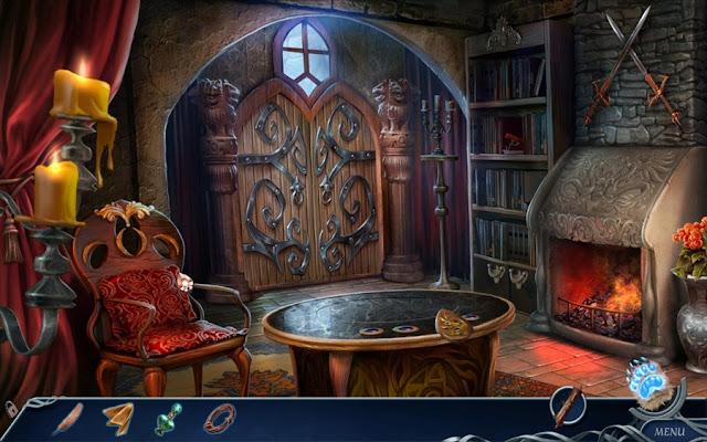 Dark Realm 2 Princess of Ice Download Photo