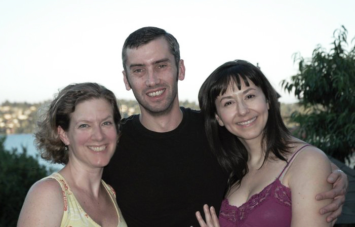 Polyamory in the News: July 2011