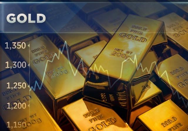 Cara Trading Emas Untuk Pemula