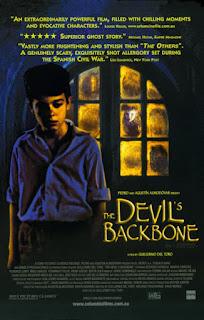 The Devil's Backbone (2001) – เด็กผีวิญญาณพยาบาท [บรรยายไทย]