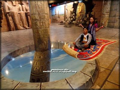 3D Art Museum - Chiangmai, Thailand