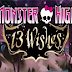 Monster High 13 Wishes Juego Oficial