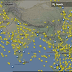 How to Track Planes Position Real time