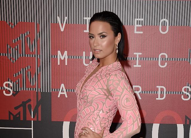 El patrimonio de Demi Lovato llegó a los 89 millones de dólares