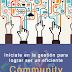 (Oja.la) Iníciate en la gestión para lograr ser un eficiente Community Manager