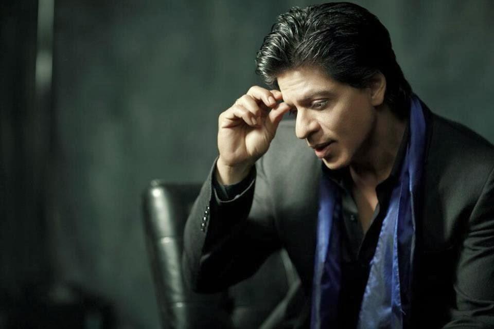 Shahrukh Khan Hd Wallpapers: Shahrukh Khan Latest HD Wallpaper 2013