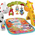 Hunting for the Perfect Baby Toys