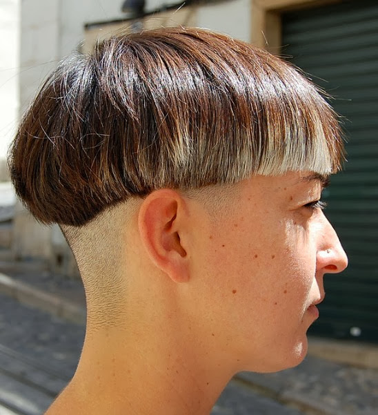 Trendy New Short Haircuts