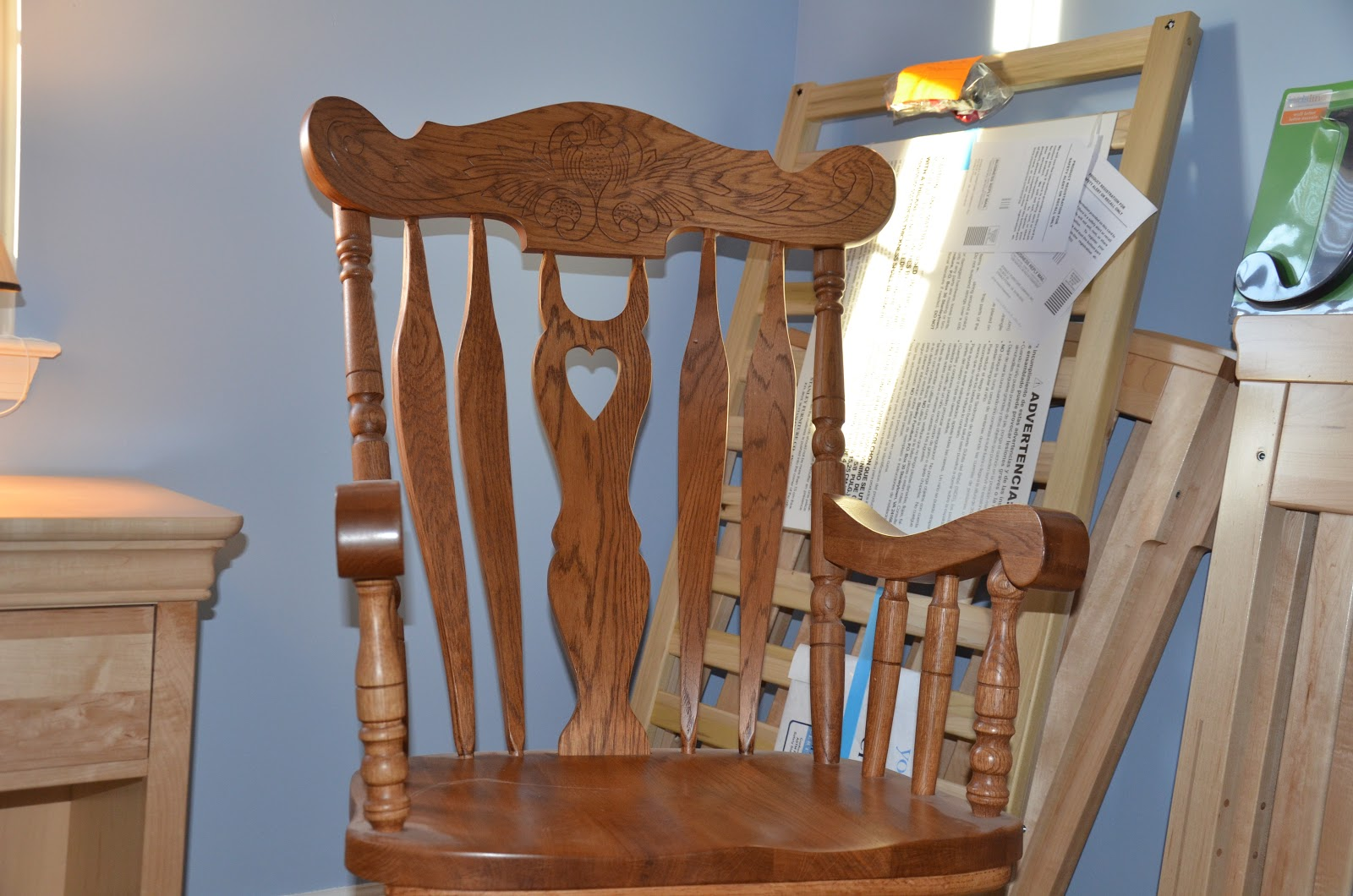 how to make a rocking chair not rock tufted leather tub the journey our son in bulgaria entry about