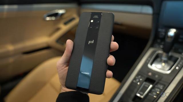 سعر و مواصفات Huawei Mate 20 RS Porsche Design - بالصور مراجعة كاملة