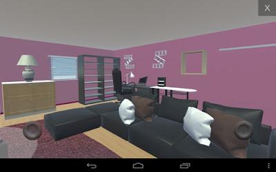 aplikasi desain rumah room creator interior design