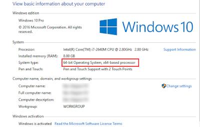 Perbedaan Antara Windows 32-Bit dan 64-Bit-4