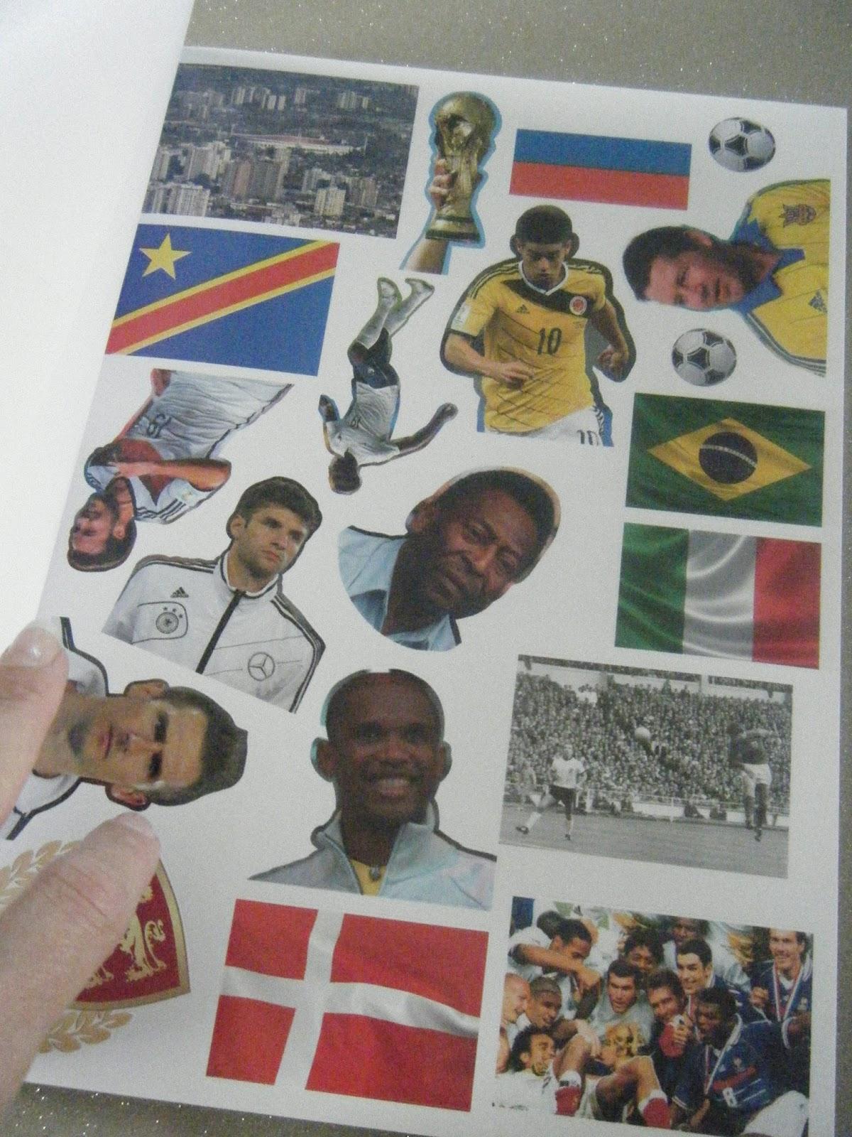 Les taratatas de sandra football mon livre collector de gr nd - 200 euros en livres ...