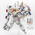 Custom Build: MG 1/100 Custom RX-93-v2 [pps] - Hi Nu Gundam Powered Psycho System