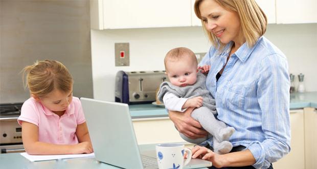Empat Hobi Yang Bisa Hasilkan Uang Banyak Bagi Ibu Rumah Tangga