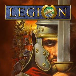 Legion Gold  APK + OBB Free Download