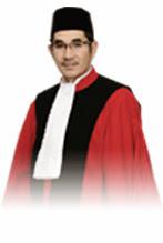 Ketua MK Hamdan Zoelva Memiliki Ilmu Supranatural Yang Tinggi