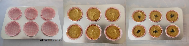 How to make Mango Coconut Muffins - Step 6