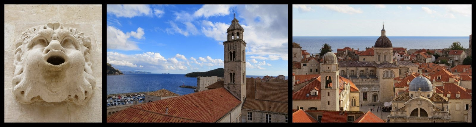 Ryanair Weekend Destination Ideas: Dubrovnik, Croatia in the Autumn Shoulder Season