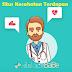 Enam Alasan Kenapa DoterBabe.com Menjadi Tempat Sumber Informasi Kesehatan Terdepan di Indonesia