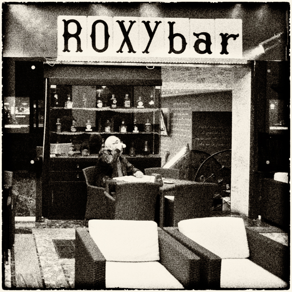 Roxy Bar Vasco Davide Cerati Fotografia Blog 2017
