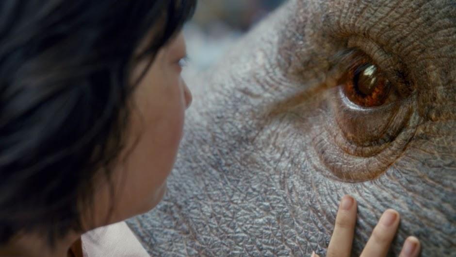 Okja | Netflix divulga trailer do novo filme de Bong Joon Ho