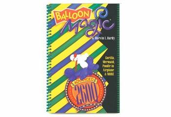 Ma'khai and The Magic Balloon
