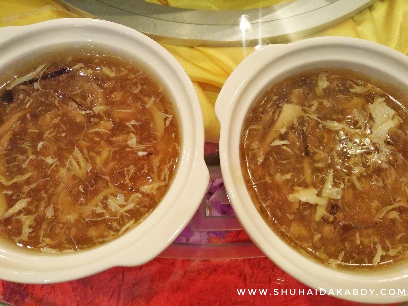 Crab Yummy Combo Menu Baru di Tung Yuen Chinese Restaurant, Hotel Grand Bluewave Shah Alam