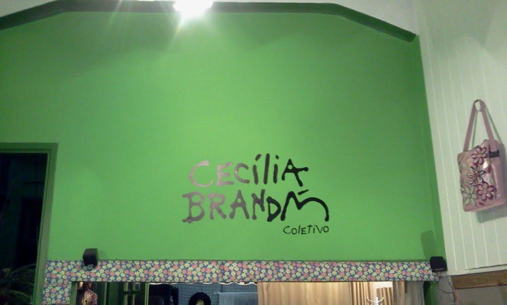 Cecília Brandão Santa Teresa
