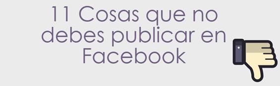 Infografía, Infographic, Redes Sociales, Facebook, Social Media, Datos Personales,
