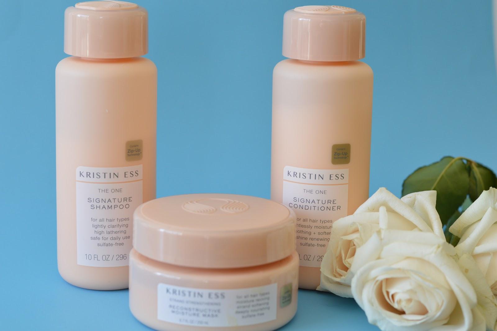 shampoo hair care review