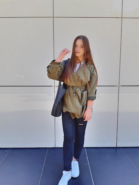 outfit post jesen moda 2018 livinglikev living like v fashion blogger