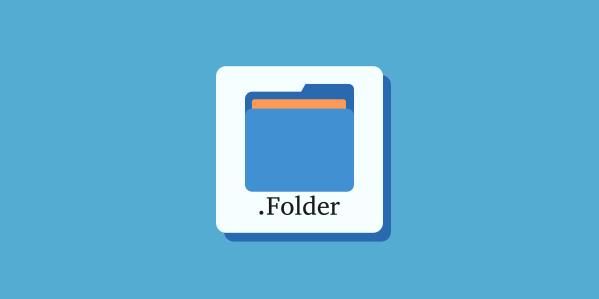 Cover Cara Menyembunyikan dan Memunculkan File di Linux