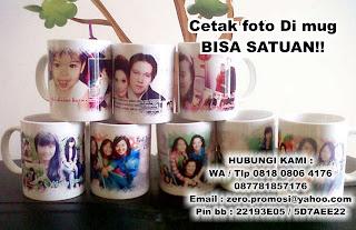 cetak foto di mug, pembuatan mug souvenir, mug promosi, cetak logo di mug, CETAK MUG Ter MURAH, PABRIK GELAS FOTO MUG di Tangerang