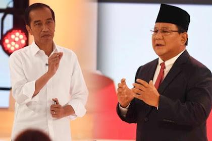 Jokowi Dituntut Minta Maaf Pada Prabowo