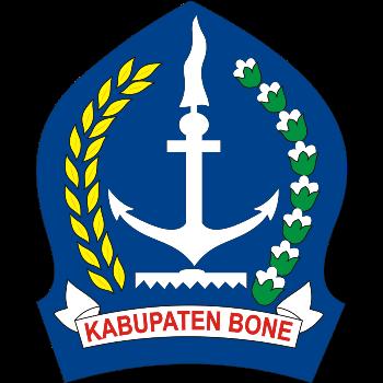 Logo Kabupaten Bone PNG