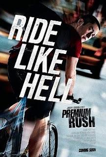 Sinopsis Film Premium Rush (2012)