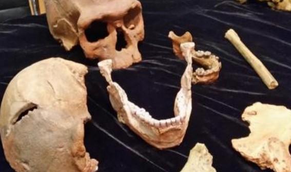 """اكتشاف علمي قد يجعل المغرب """"مهد البشرية"""".. العثور على أقدم بقايا عظام بشرية بإقليم اليوسفية"""