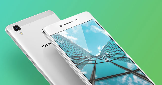 Oppo R7 Lite Now Available in the Philippines – Full Specs, Price and Features