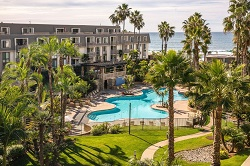 North Coast Village Condo, California Vacation Rental