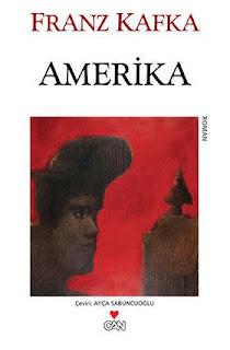 Franz Kafka - Amerika